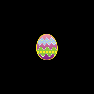 Easter Egg X Parallax iPX