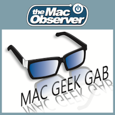 Mac Geek Gab Podcast Logo 231x231