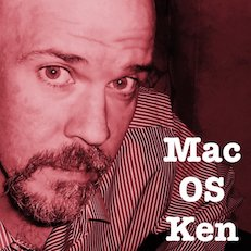 Mac OS Ken Podcast Art 231x231